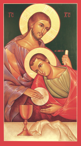 Beloved Disciple II