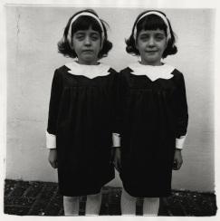 arbus twins