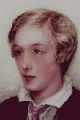 Gerard Manley Hopkins, July 1866